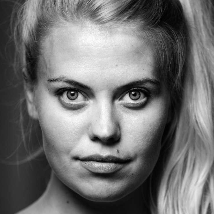 Anna Stokholm