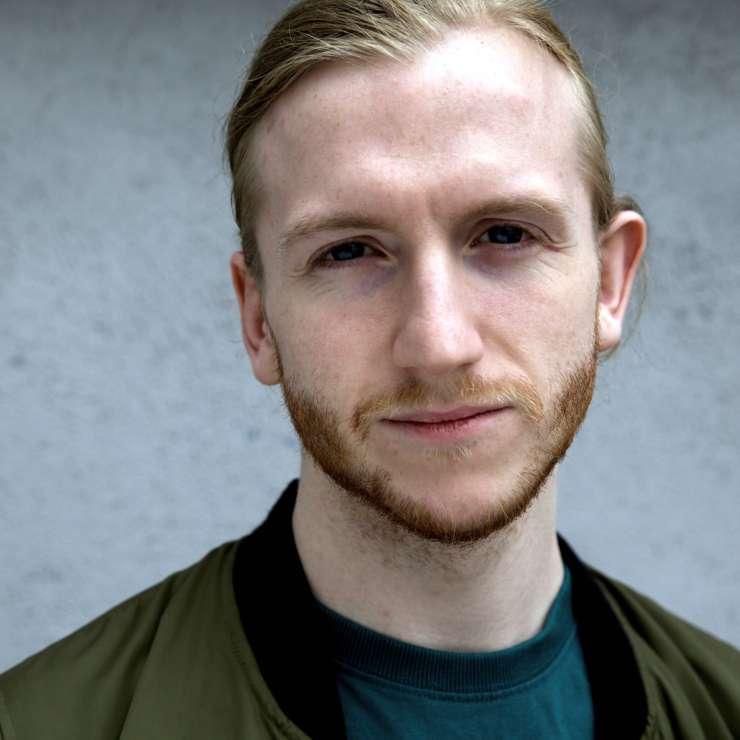 Esben Sikkes Pedersen