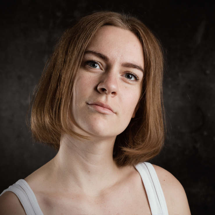 Katrine Annalise Østergaard Jensen