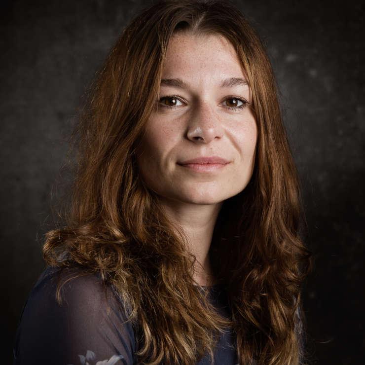 Kimmie Falstrøm
