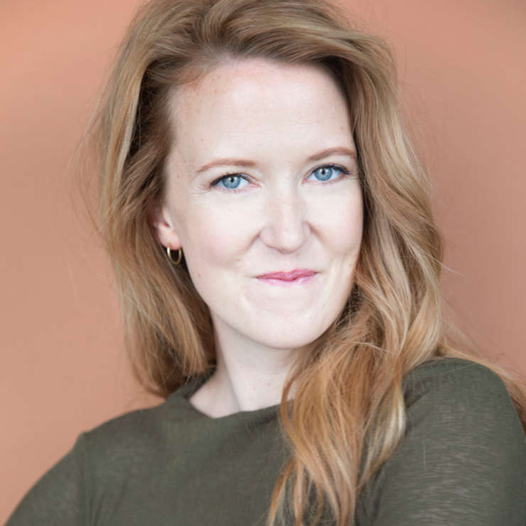 Kristine Lauritzen