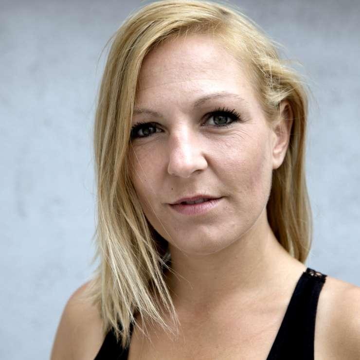Linea Victoria Grønkjær Morén