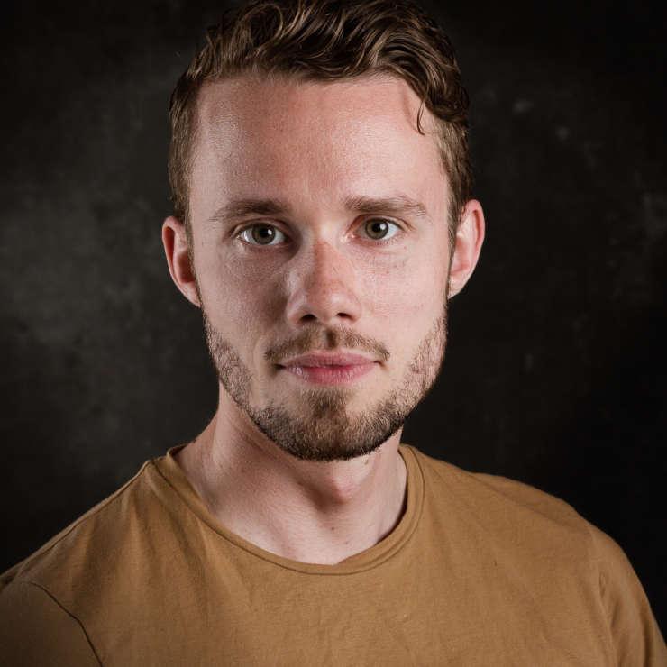 Lasse Michael Sørensen