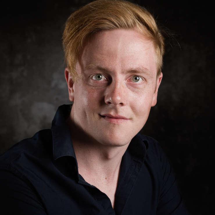 Patrick Alexander Vinje