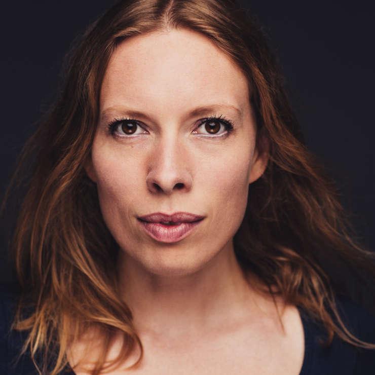 Rebecca Victoria Lund Olsen