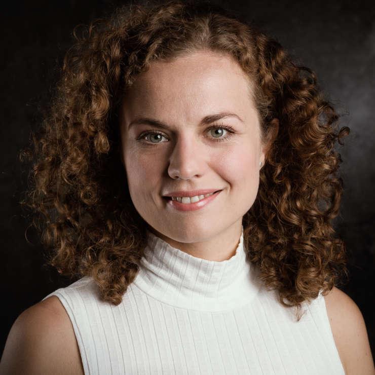 Sarah Stilling Skrivergaard