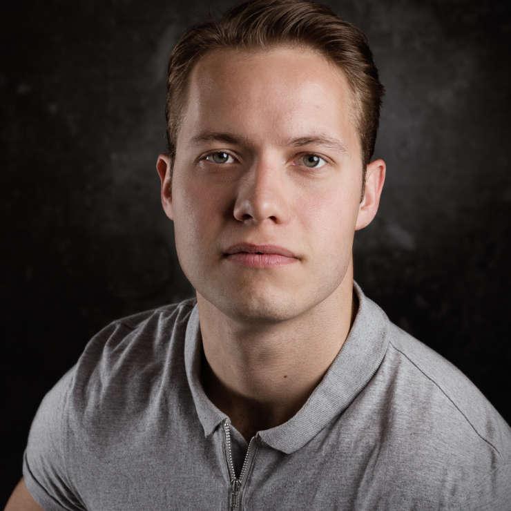 Tobias Gilbert