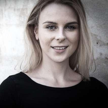 Anna Magleby-Sørensen