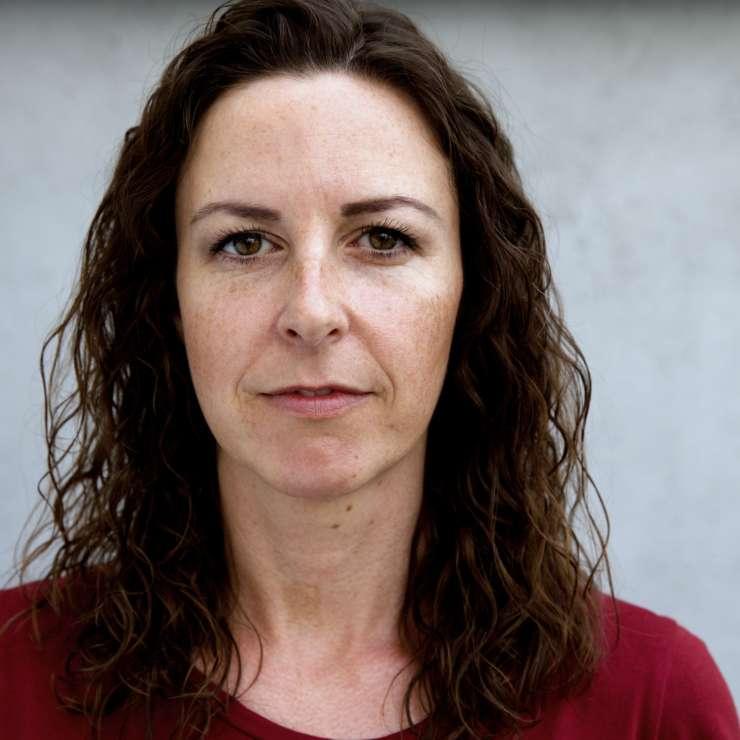 Maria Dehnhardt