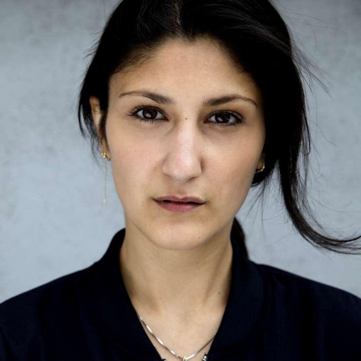 Monica Fabricius