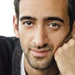 Nima Nabipour
