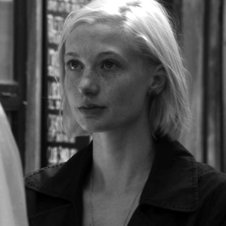 Signe Sørensen