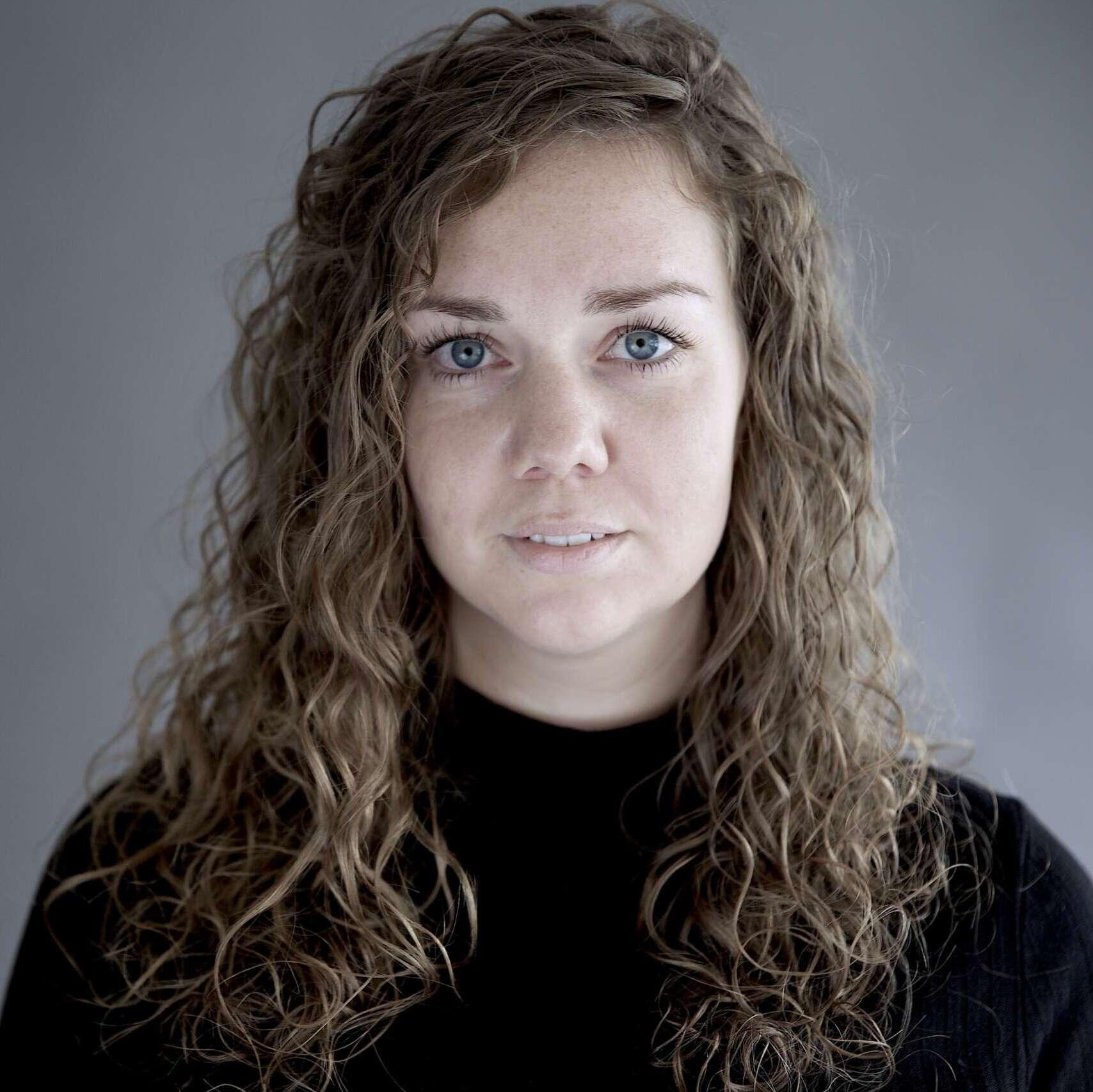 Birgitte Svendsen-Tune