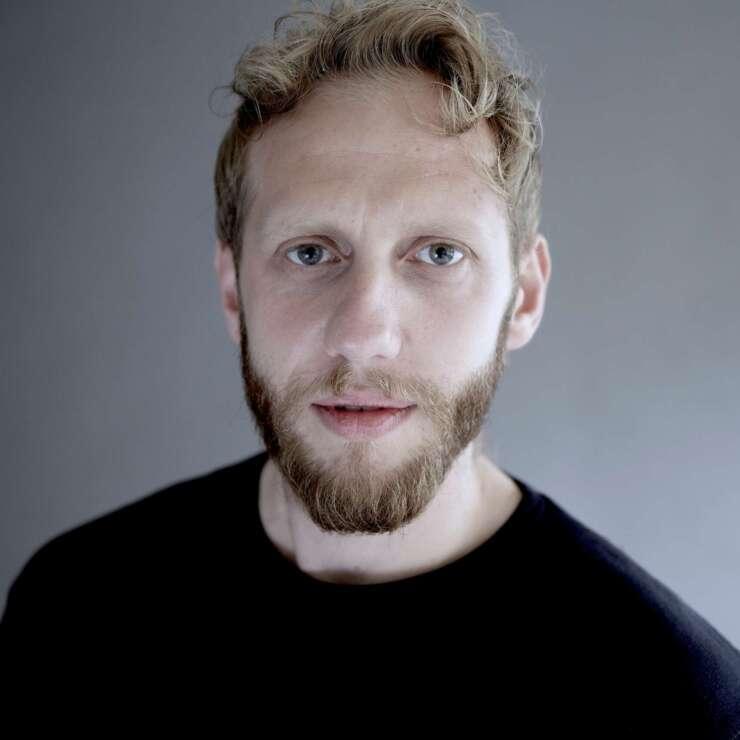 Jonas Bau Ellertsson