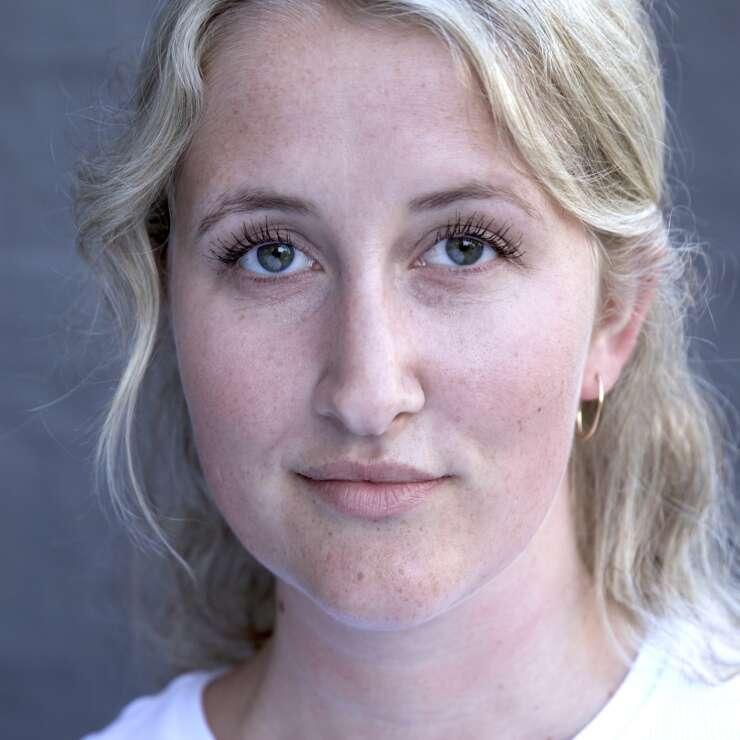 Julie Kalmeyer Poulsen