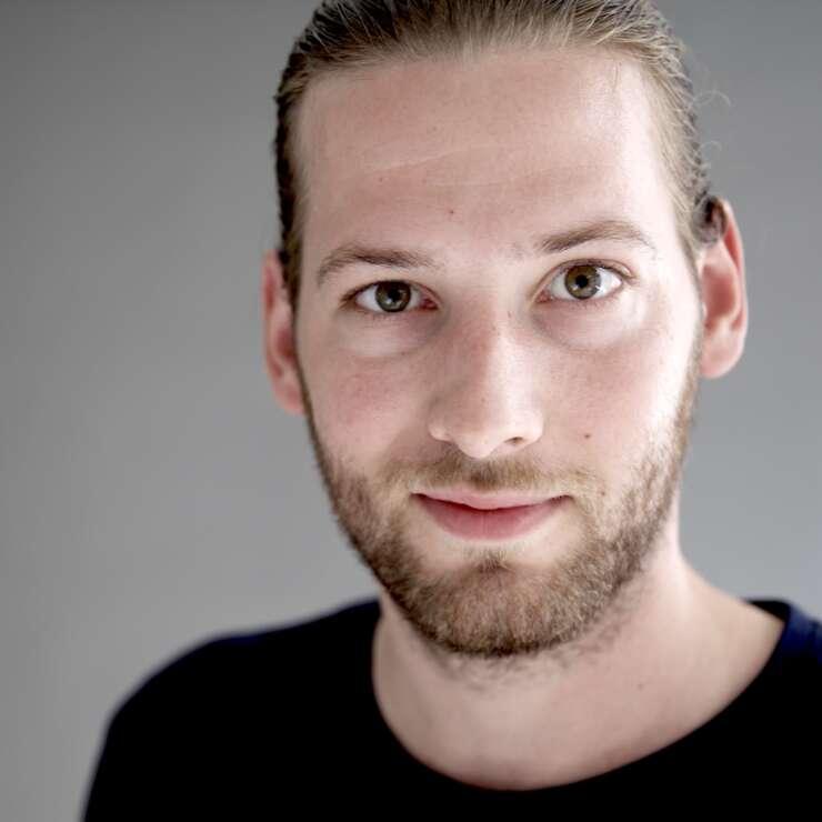 Matthias Gjernmark