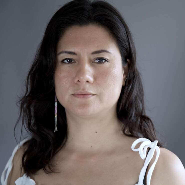 Nancy Vega