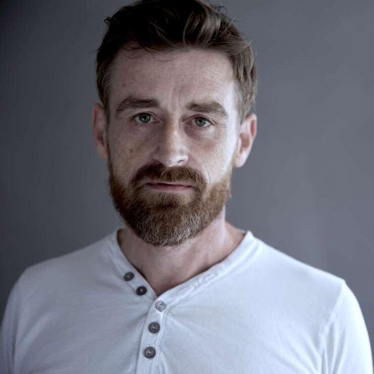 Peter Møller Hansen