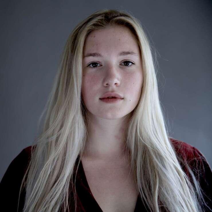 Sara Dhimitri Jensen