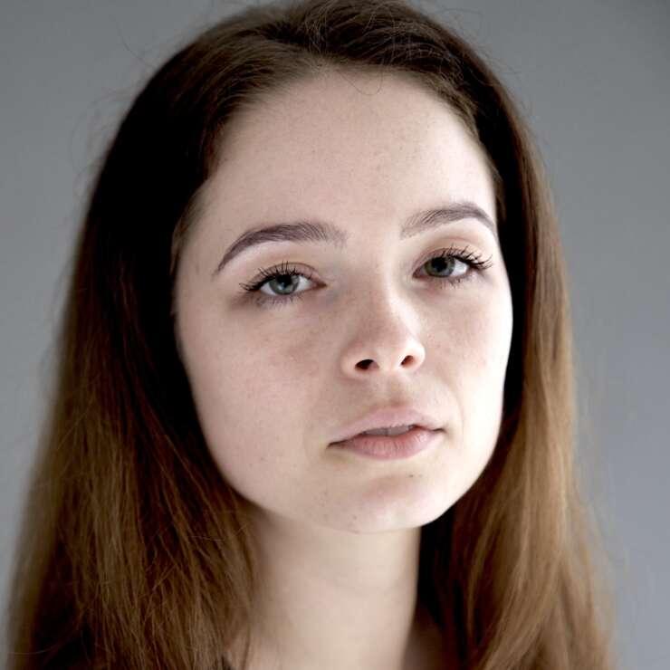 Zenia Radoor Andreasen
