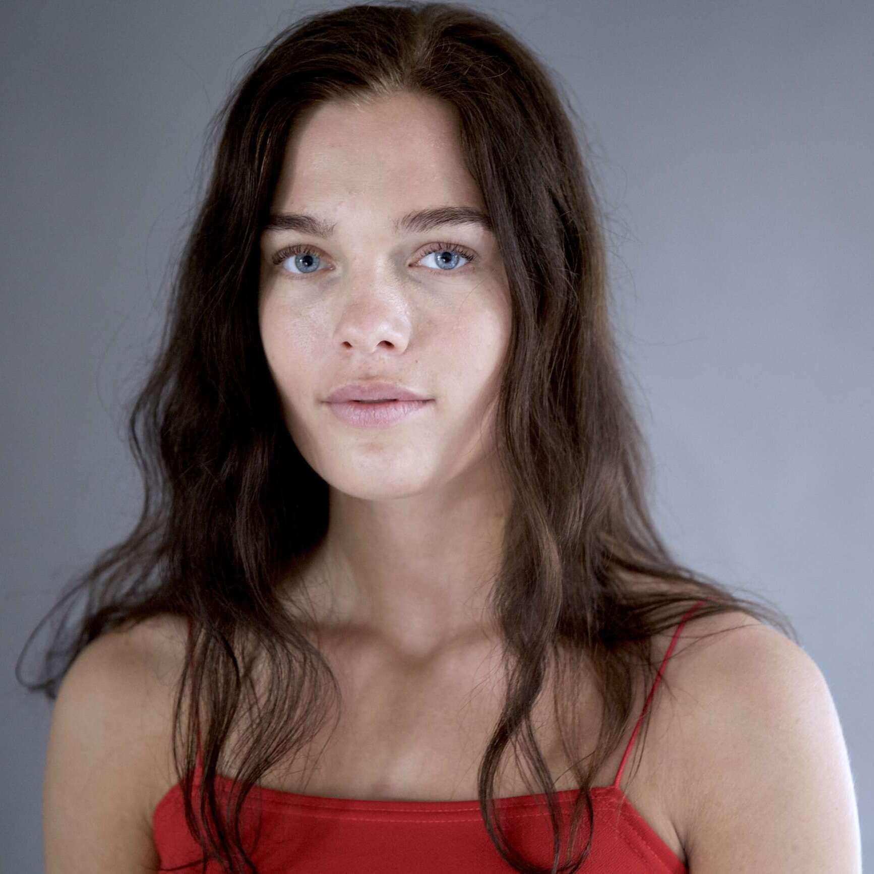 Amanda Svane