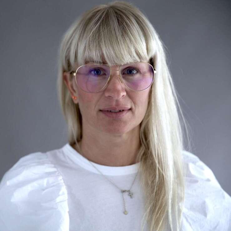 Christina Julsgaard