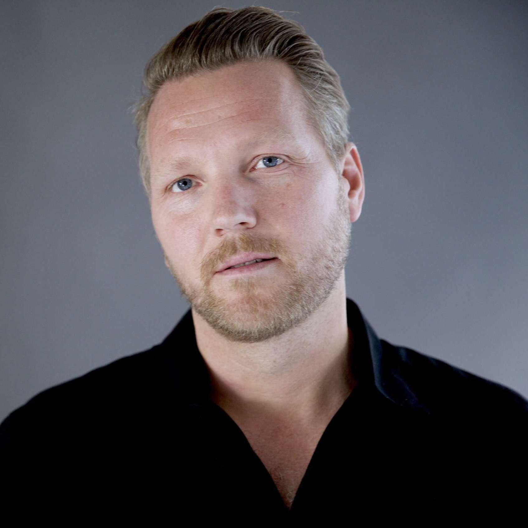 Hlynur Frey Olafsson