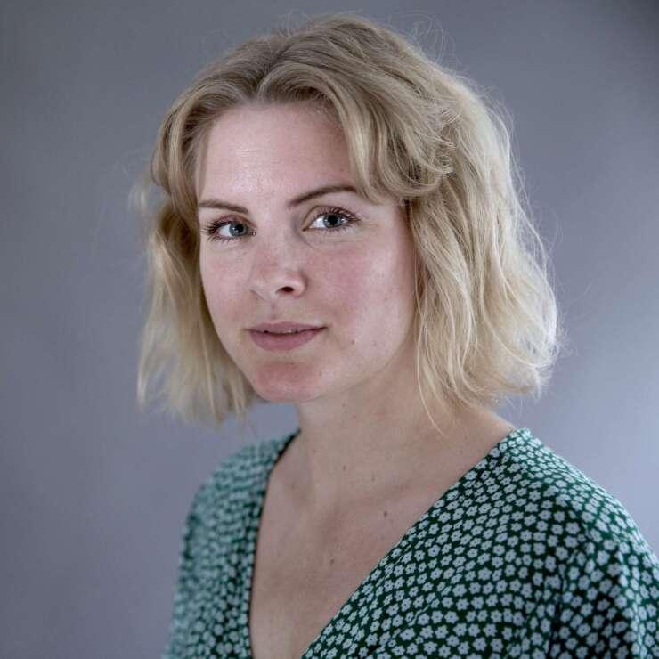 Liv Lamhauge