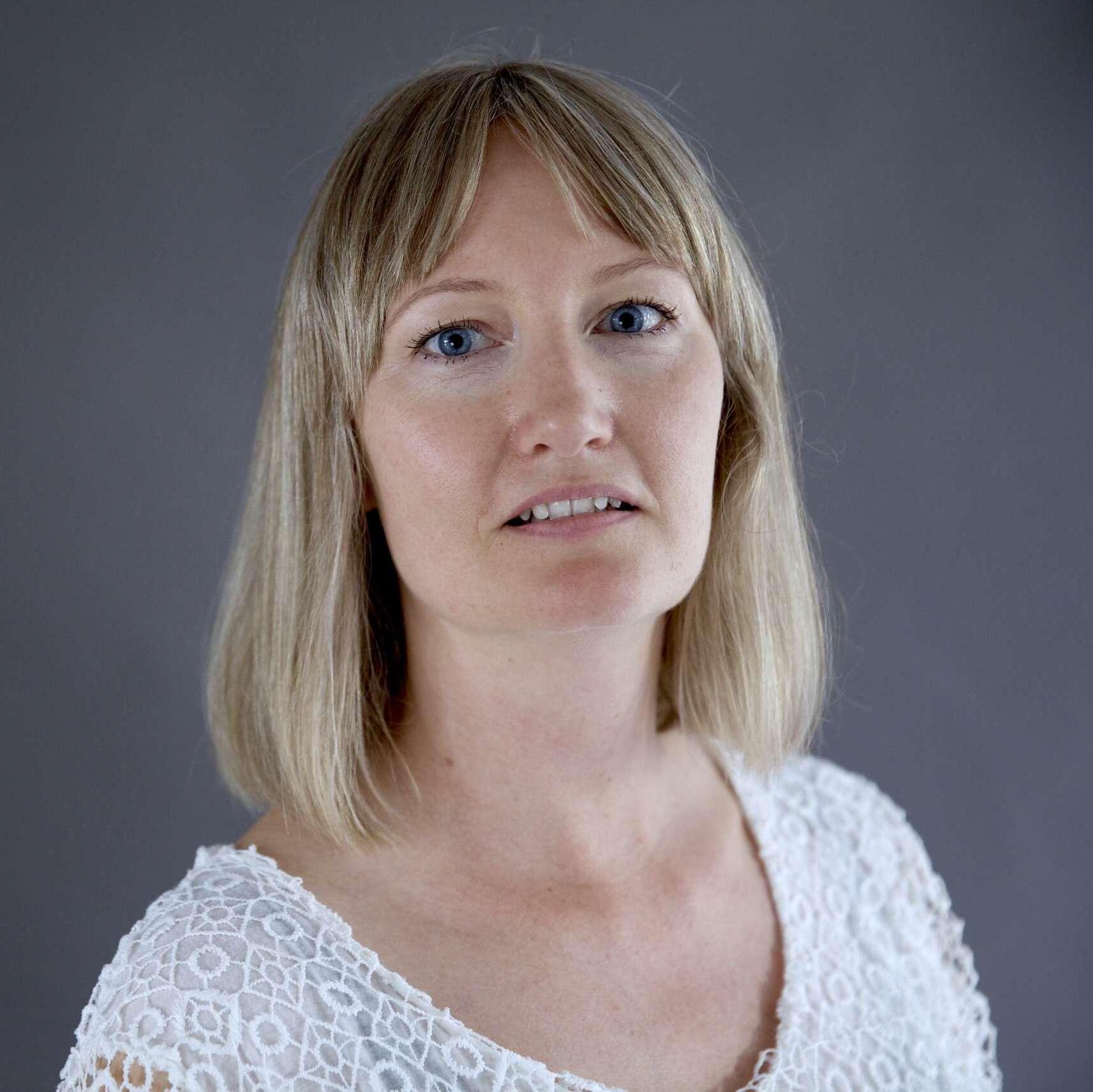 Paulina Anna Frederiksen