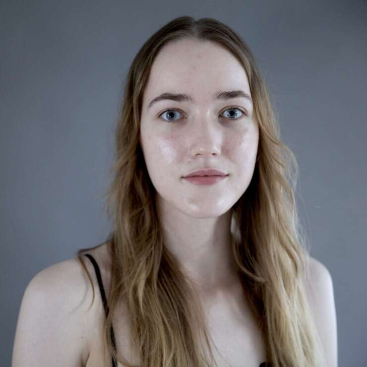 Zara Løvebo