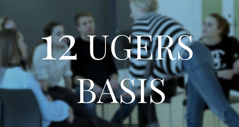 12 ugers Basis